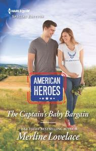 The Captain's Baby Bargain