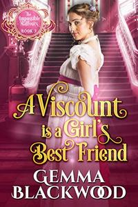 A Viscount is a Girl's Best Friend
