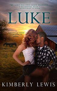 Luke: The McKades of Texas, Book 3