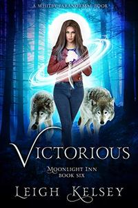 Victorious: A RH Paranormal Wolf Shifter Romance