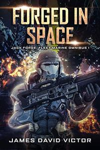Forged in Space Omnibus