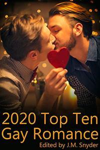 2020 Top Ten Gay Romance