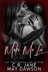 Make Me Lie: Rich Demons of Darkwood Book 1