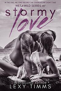 Stormy Love: Steamy Fake Boyfriend Fiance Romance