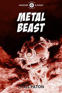 Metal Beast: A Short Story for Halloween