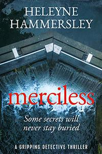 Merciless: A Gripping Detective Thriller