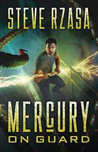 Mercury on Guard