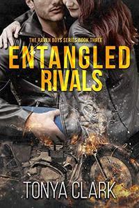 Entangled Rivals