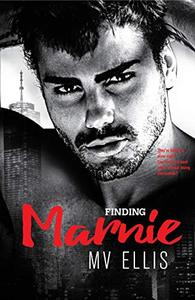 Finding Marnie: A Friends-to lovers Rock Star Romance
