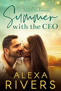 Summer with the CEO