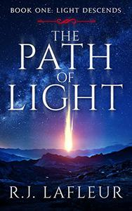 The Path Of Light: A Between Worlds Paranormal Romance