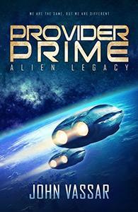 Provider Prime: Alien Legacy