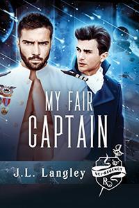 Sci-Regency 1—My Fair Captain