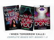 When Tomorrow Calls: A Futuristic Dystopian Thriller Series: Complete Boxed Set