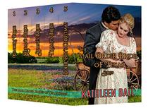 Mail Order Brides of Texas