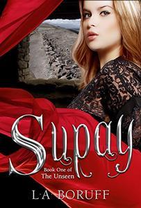 Supay: A Reverse Harem Paranormal Romance