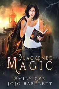 Blackened Magic
