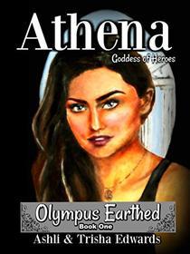 Athena: Goddess of Heroes