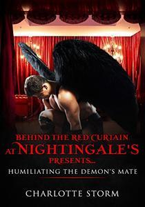 Humiliating The Demon's Mate: Bisexual Cuckold Humiliation