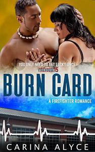 Burn Card: A Strong Woman Vegas Romance