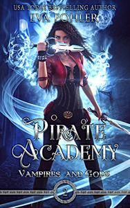 Pirate Academy: An Action Adventure
