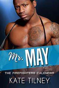 Mr. May: an older man, curvy younger woman short instalove romance