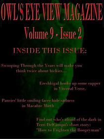 Owl's Eye View Magazine - Volume 9 - Issue 2