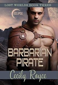 Barbarian Pirate
