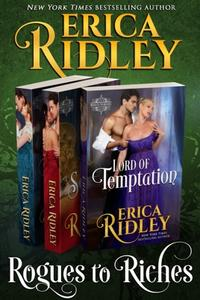 Rogues to Riches (Books 4-6) Box Set
