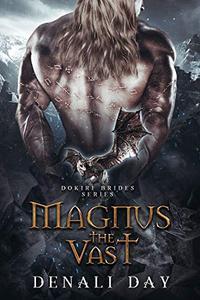 Magnus the Vast: A Fantasy Romance