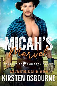 Micah's Marvel