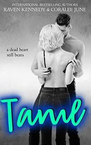 Tame: A High School Bully Romance