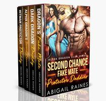Second Chance Fake Mate Protector Daddies