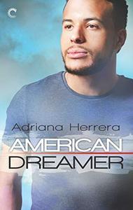 American Dreamer: A Multicultural Romance