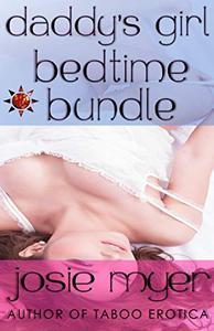 Daddy's Girl Bedtime Bundle