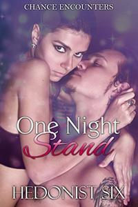 One Night Stand: A Sexy Geeky Romance