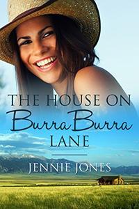 The House On Burra Burra Lane