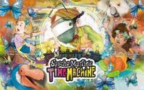 Sascha Martin's Time Machine