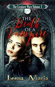 The Death of a Vampire