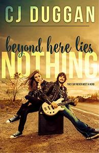 Beyond Here Lies Nothing