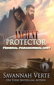 Ancient Protector: Paranormal Dating Agency