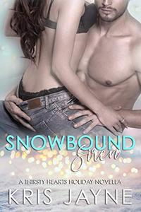 Snowbound Siren: A Thirsty Hearts Holiday Novella