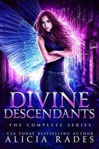 Divine Descendants: The Complete Series