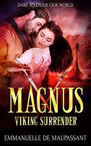 Magnus: a Viking Warrior Historical Romance