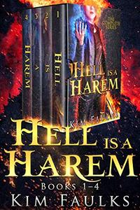 Hell is a Harem: Books 1-4 Boxed Set