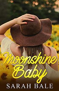 Moonshine Baby: A Reverse Harem Novel