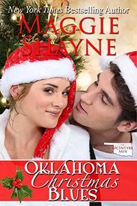 Oklahoma Christmas Blues
