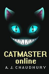 Catmaster Online: A LitRPG Series
