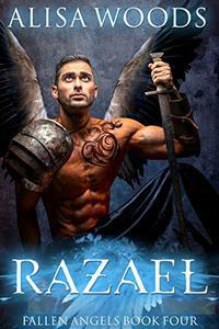 Razael (Fallen Angels 4) - Paranormal Romance