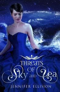 Threats of Sky and Sea: An Elemental Epic Fantasy